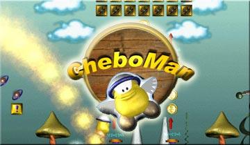 cheboman 3.0 gratuitement