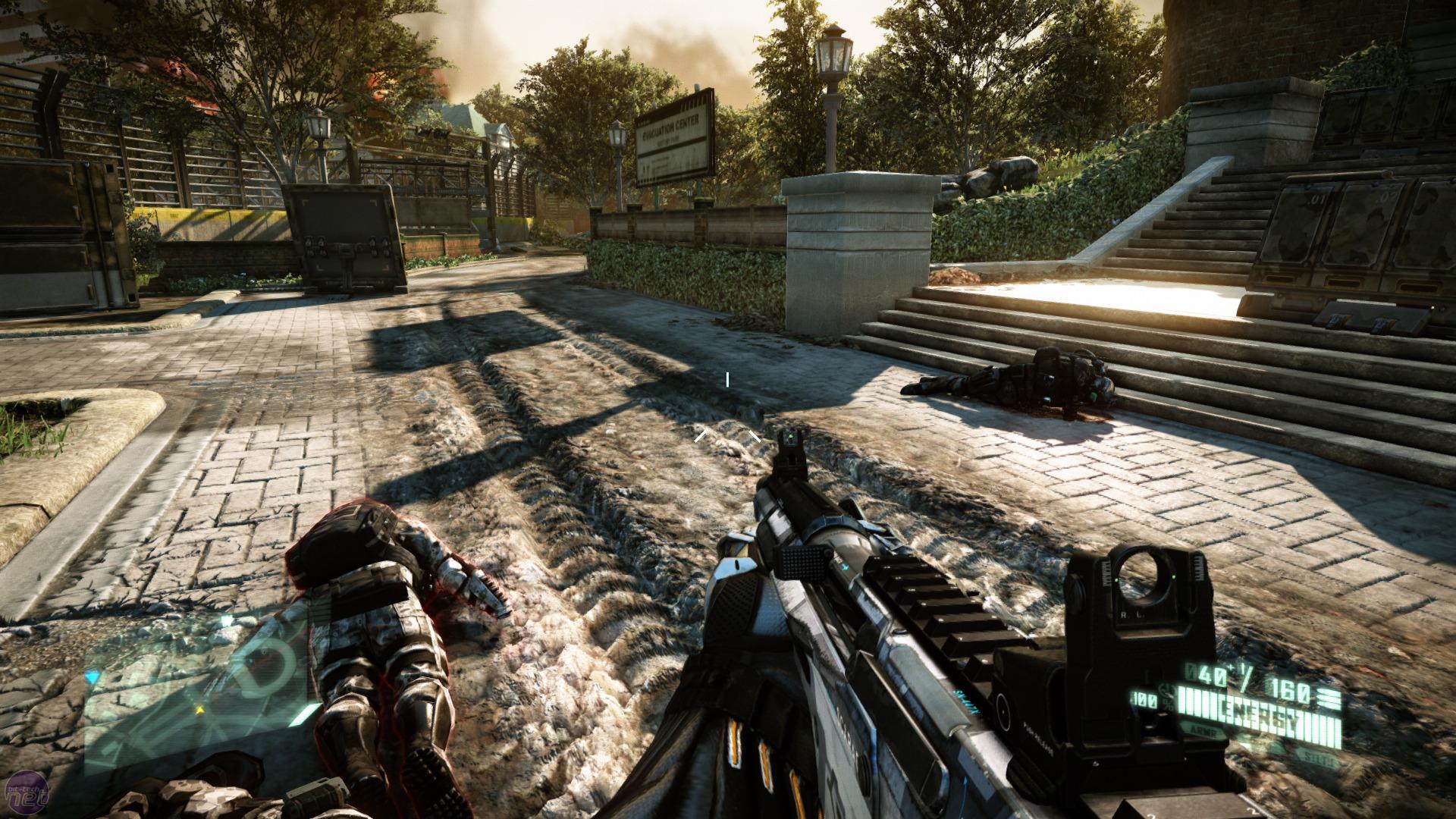 Руководство запуска: Crysis 2: Maximum Edition по сети