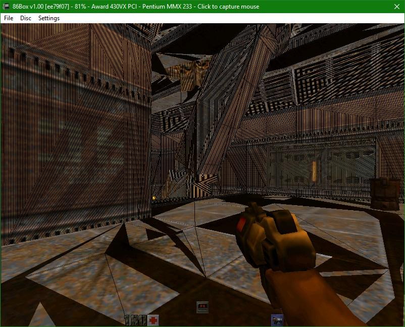 PCem - эмулятор PC | Форум Old-Games RU  Всё о старых играх