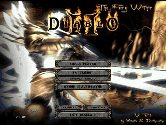 Diablo 2 fury within торрент revizionlovely.