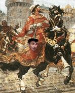 Опричник Егор