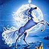 Серебряный Единорог