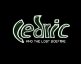 [Скриншот: Cedric and The Lost Sceptre]