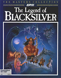 The Legend of BlackSilver