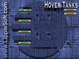 3D Hover Tanks