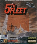 The 5th Fleet