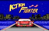 [Action Fighter - скриншот №25]