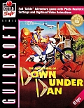 The Adventures of Down Under Dan
