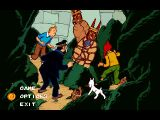 [The Adventures of Tintin: Prisoners of the Sun - скриншот №3]