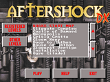 [Aftershock for Quake Deluxe Edition - скриншот №10]