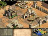 [Age of Empires II: The Age of Kings - скриншот №20]