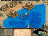 [Age of Empires II: The Age of Kings - скриншот №34]