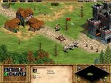 [Age of Empires II: The Age of Kings - скриншот №36]