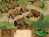 [Age of Empires II: The Age of Kings - скриншот №39]