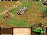 [Age of Empires II: The Age of Kings - скриншот №58]