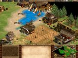 [Age of Empires II: The Age of Kings - скриншот №63]