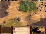 [Age of Empires II: The Age of Kings - скриншот №67]
