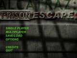 [Alcatraz: Prison Escape - скриншот №1]