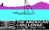 [The American Challenge: A Sailing Simulation - скриншот №2]