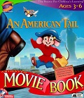 An American Tail: Animated Movie Book