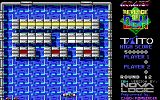 [Arkanoid II: Revenge of DOH - скриншот №5]