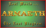 Armaeth: The Lost Kingdom
