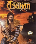 Asghan: The Dragon Slayer