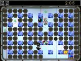 [Скриншот: Atomic Bomberman]
