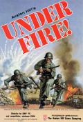 Avalon Hill's Under Fire!