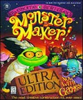 Awesome Animated Monster Maker Ultra Edition