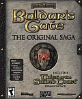 Baldur's Gate: The Original Saga