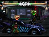 [Batman Forever: The Arcade Game - скриншот №2]