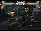 [Batman Forever: The Arcade Game - скриншот №3]