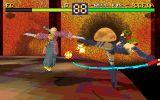 [Battle Arena Toshinden - скриншот №13]