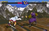 [Battle Arena Toshinden - скриншот №15]