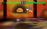 [Battle Arena Toshinden - скриншот №18]