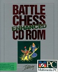 Battle Chess (Enhanced CD-ROM)