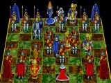 [Battle Chess (Enhanced CD-ROM) - скриншот №2]