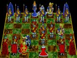[Battle Chess (Enhanced CD-ROM) - скриншот №3]