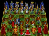 [Battle Chess (Enhanced CD-ROM) - скриншот №4]