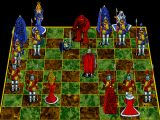 [Battle Chess (Enhanced CD-ROM) - скриншот №11]