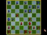 [Battle Chess (Enhanced CD-ROM) - скриншот №14]