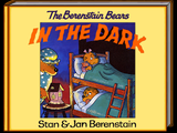 [Скриншот: The Berenstain Bears in the Dark]