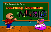 The Berenstain Bears' Learning Essentials