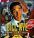 Bill Nye the Science Guy: Stop the Rock