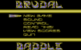 [Скриншот: Brudal Baddle]