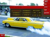 [Burnout: Championship Drag Racing - скриншот №14]