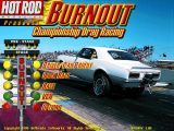 [Burnout: Championship Drag Racing - скриншот №17]