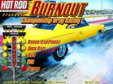 [Burnout: Championship Drag Racing - скриншот №18]