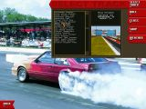[Burnout: Championship Drag Racing - скриншот №23]
